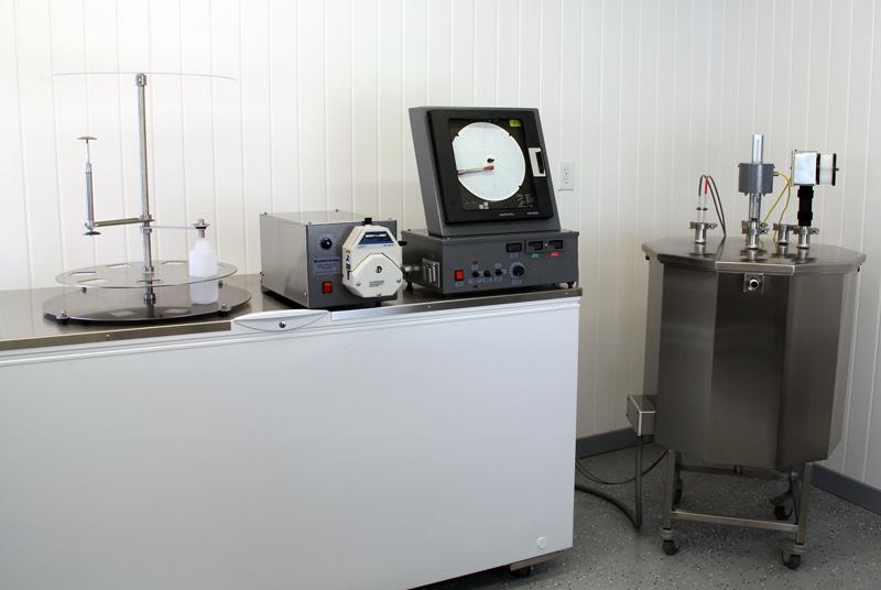 30 Gallon System