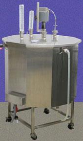 15 Gallon / 30 Gallon / 45 Gallon Pasteurizers