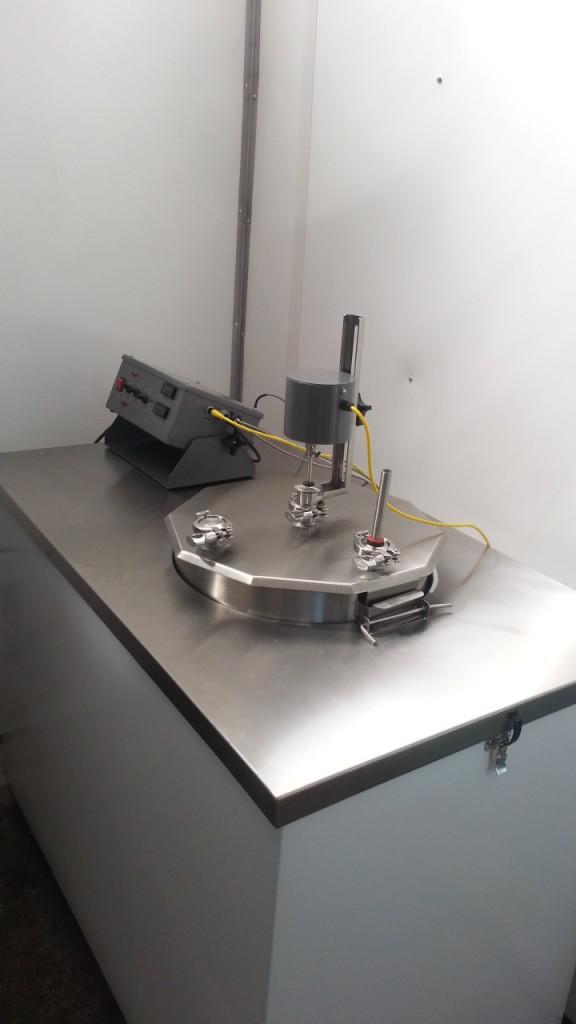 Bulk Tanks Microdairy Designs